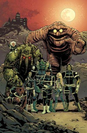 Howling Commandos of S.H.I.E.L.D. Vol. 1