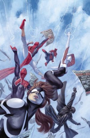 Web Warriors of the Spider-Verse Vol. 1