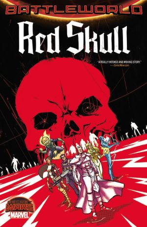 Red Skull: Battleworld