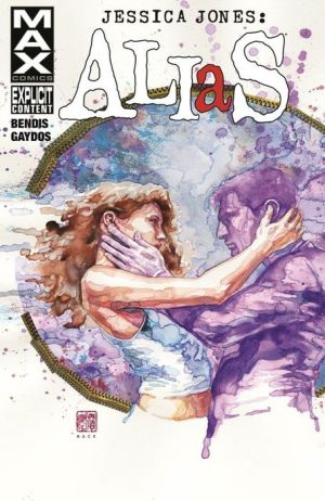 Jessica Jones: Alias, Volume 4