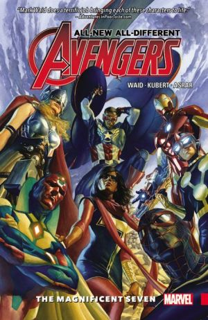 All New, All Different Avengers Vol. 1