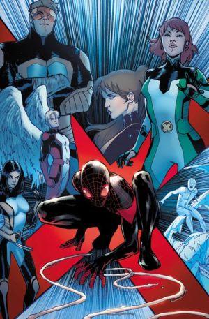 All-New X-Men, Vol. 4