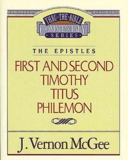 1 & 2 Timothy / Titus / Philemon