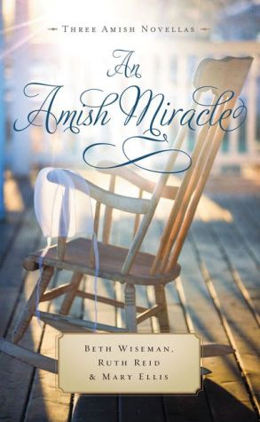 An Amish Miracle: Always Beautiful, Always His Providence, Always in My Heart