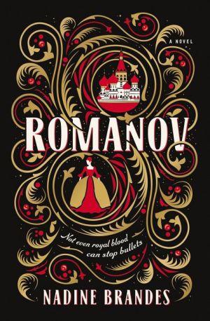 Book Romanov|NOOK Book