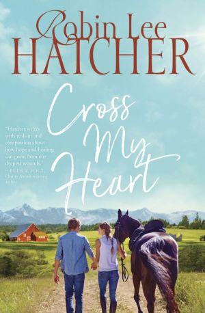 Book Cross My Heart