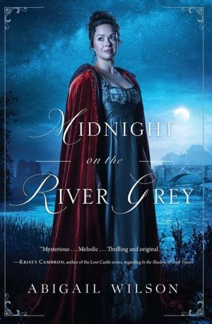 Book Midnight on the River Grey