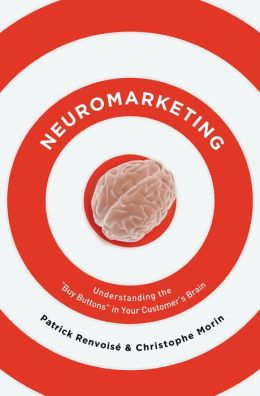 Neuromarketing: Understanding the Buy Buttons in Your Customer's Brain