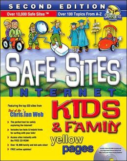 Safe Sites Kids & Family Internet Yellow Pages