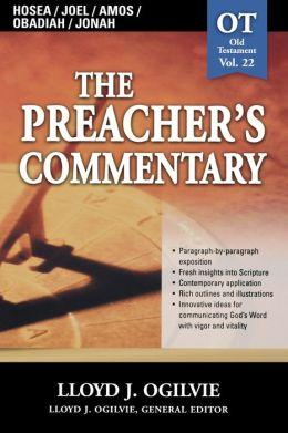 Hosea / Joel / Amos / Obadiah / Jonah