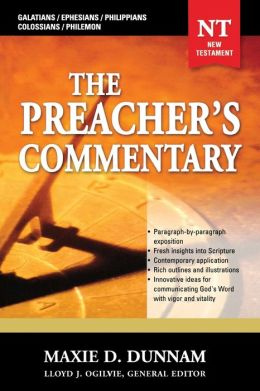 Galatians / Ephesians / Philippians / Colossians / Philemon