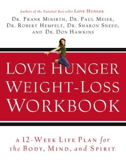 Love Hunger Weight-Loss Workbook