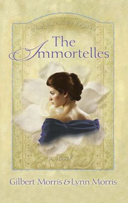 The Immortelles: A Novel