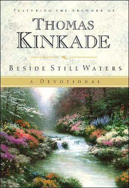 Beside Still Waters - A Devotional