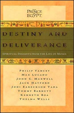 Destiny And Deliverance