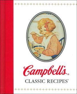 Campbell's Classic Recipes