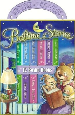 Bedtime Stories (My First Library)