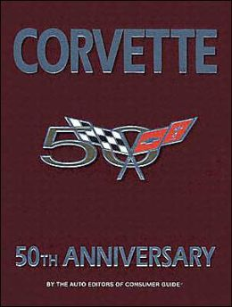 Corvette: 50th Anniversary