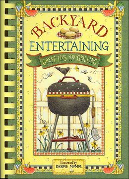 Backyard Entertainment: Great Tips for Grilling