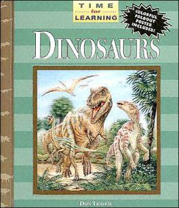 Time for Learning: Dinosaurs