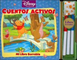Disney Winnie the Pooh: Cuentos Activos