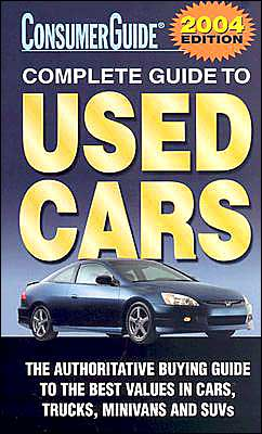 Complete Guide to Used Cars 2004