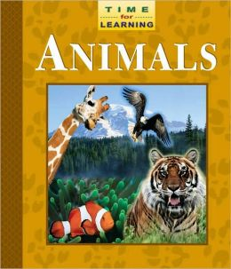 Time for Learning: Animals