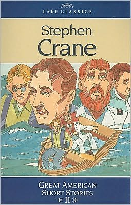 Ags Classics Short Stories: Stephen Crane: The Open Boat, The Bride Co Mes To Yellow Sky