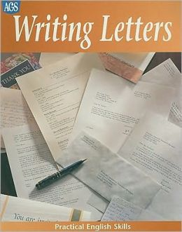 Practical English Skills Worktext Series Writing Letters
