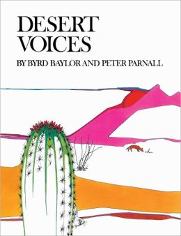 Desert Voices (Turtleback School & Library Binding Edition)