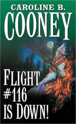 Flight #116 Is Down (Turtleback School & Library Binding Edition)
