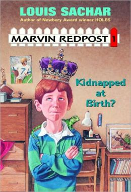 Kidnapped at Birth? (Marvin Redpost Series #1) (Turtleback School & Library Binding Edition)
