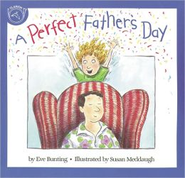 A Perfect Father's Day (Turtleback School & Library Binding Edition)