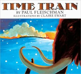 Time Train (Turtleback School & Library Binding Edition)