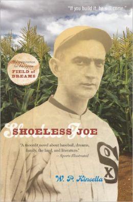 Shoeless Joe (Turtleback School & Library Binding Edition)