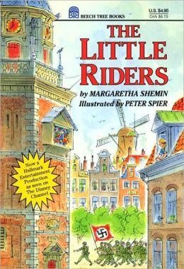 The Little Riders (Turtleback School & Library Binding Edition)