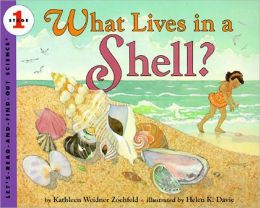 What Lives In A Shell? (Turtleback School & Library Binding Edition)