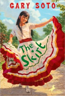 The Skirt (Turtleback School & Library Binding Edition)