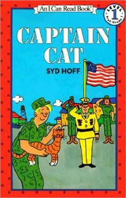 Captain Cat (Turtleback School & Library Binding Edition)