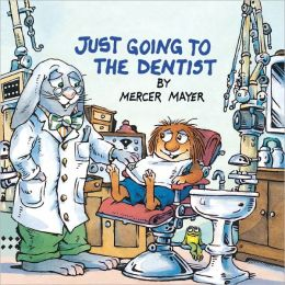Just Going To The Dentist (Turtleback School & Library Binding Edition)