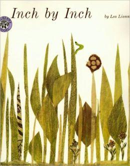 Inch By Inch (Turtleback School & Library Binding Edition)