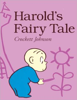 Harold's Fairy Tale (Turtleback School & Library Binding Edition)