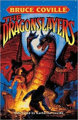 The Dragonslayers (Turtleback School & Library Binding Edition)