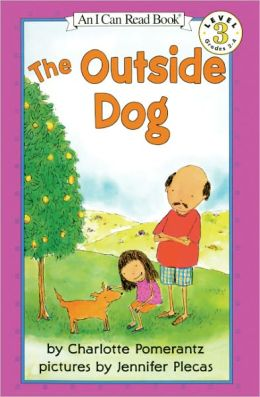 The Outside Dog (Turtleback School & Library Binding Edition)
