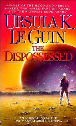 The Dispossessed (Hainish Series)