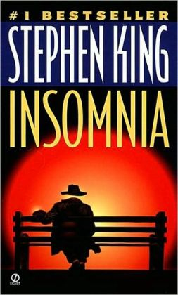 Insomnia (Turtleback School & Library Binding Edition)