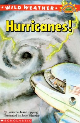Hurricanes! (Turtleback School & Library Binding Edition)