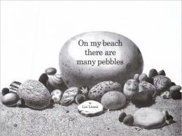 On The Beach There Are Many Pebbles (Turtleback School & Library Binding Edition)
