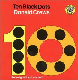 Ten Black Dots (Turtleback School & Library Binding Edition)