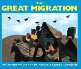 The Great Migration (Turtleback School & Library Binding Edition)